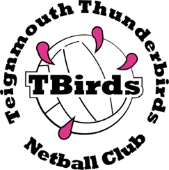 Teignmout Thunderbirds Netball Club - Smarter Accounting - Exeter Accountants