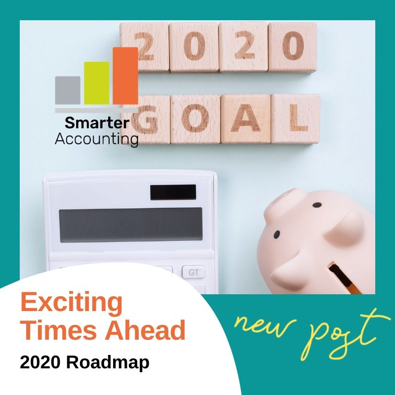 Exciting Times Ahead for Smarter