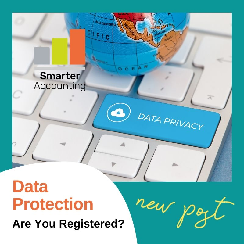 Data Protection – Are You Registered?