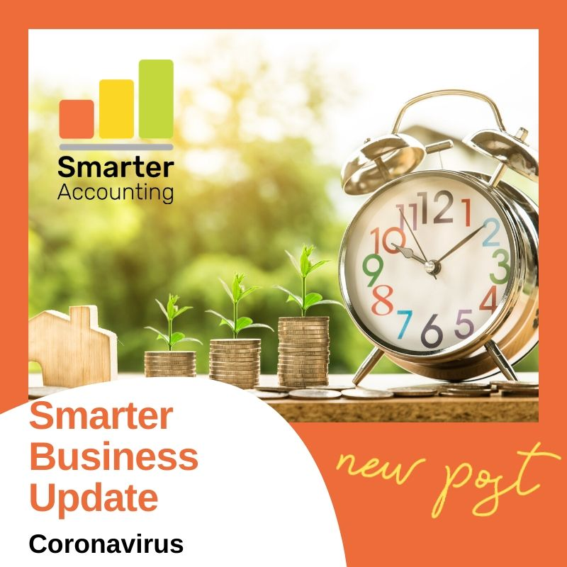 Smarter Business Update – Business Rate Grants