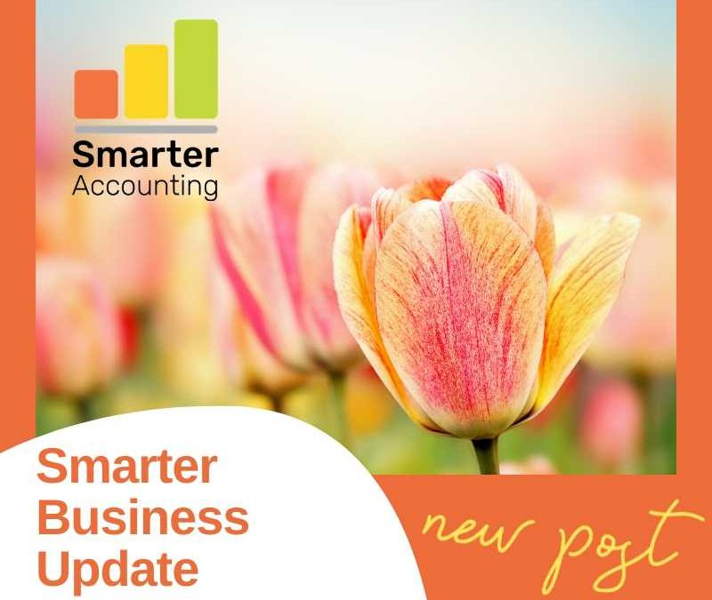 Smarter Business Update – Grants & Tax