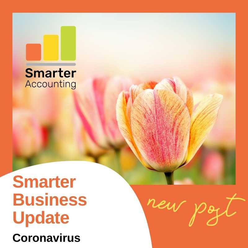 Smarter Business Update – Grants & Tax