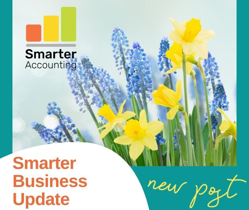 Smarter Business Update
