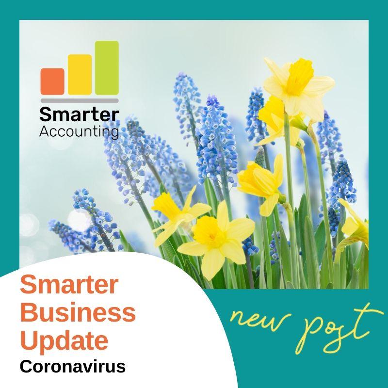 Smarter Business Update