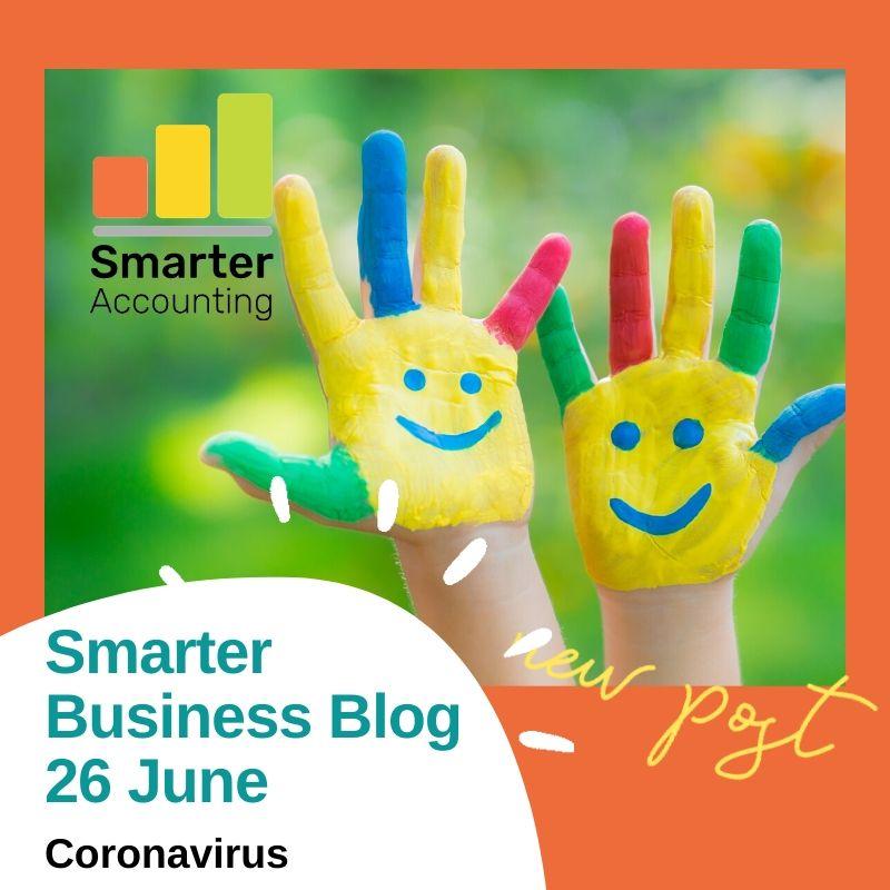 Business Blog 26 June