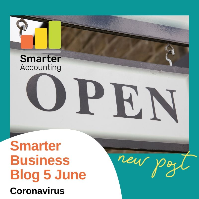 Business Blog 05 June
