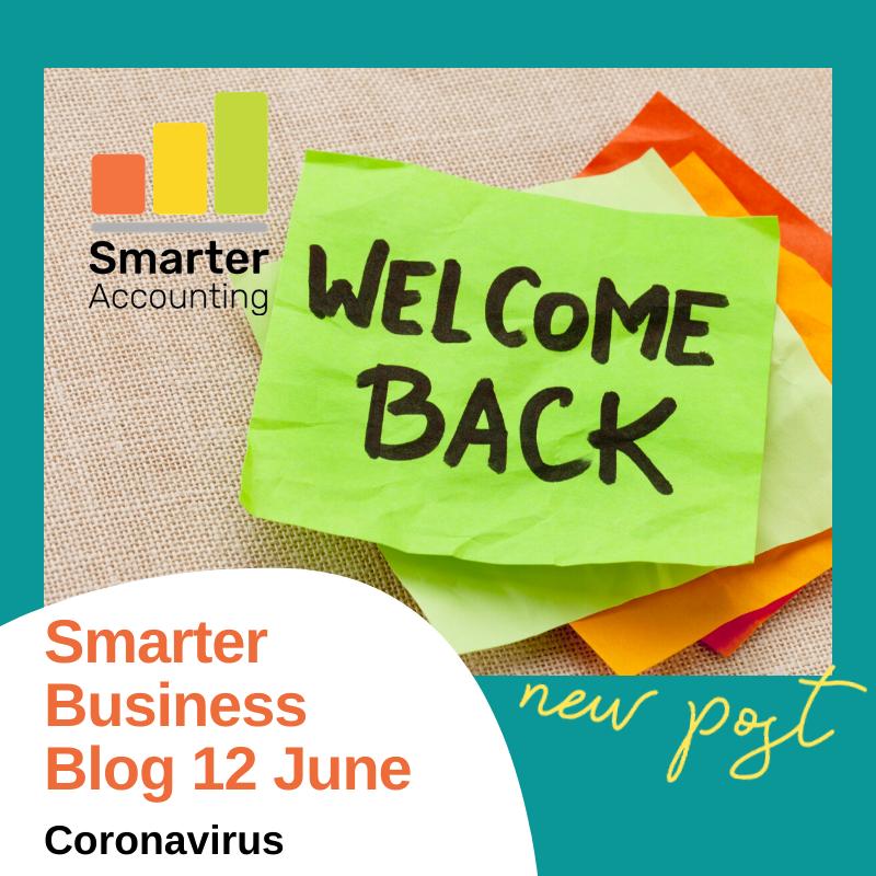 Business Blog 12 June