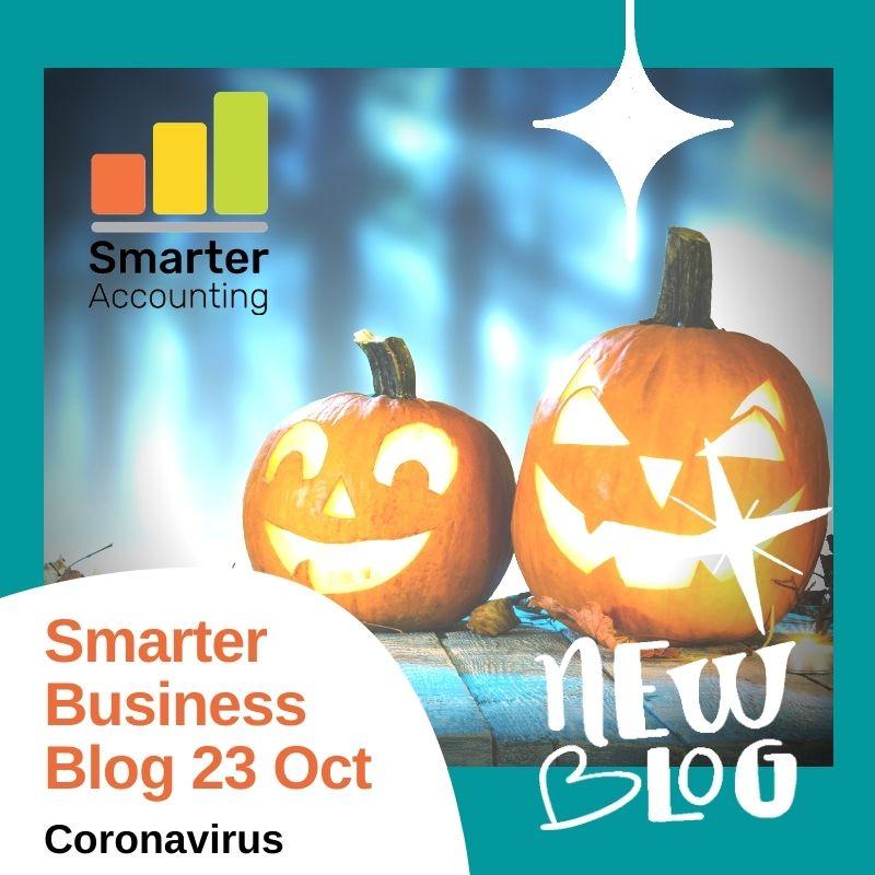 Business Blog 23 October
