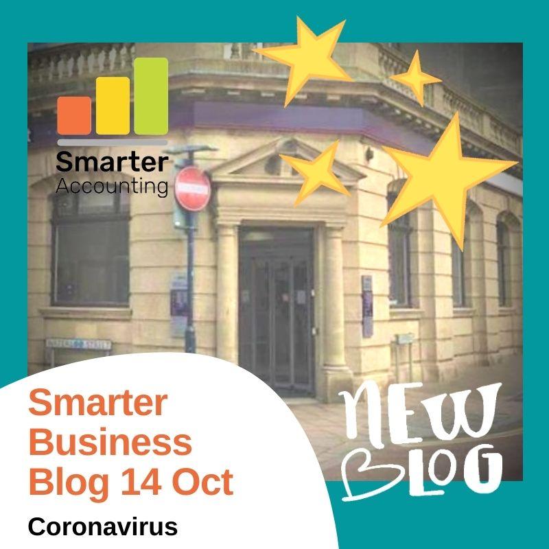 Business Blog 14 October