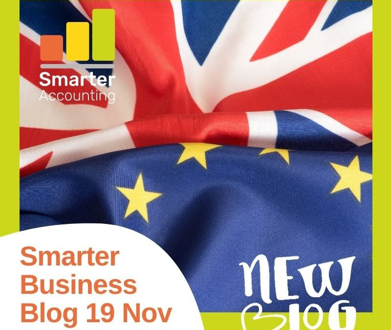 Business Brexit Blog 19 Nov