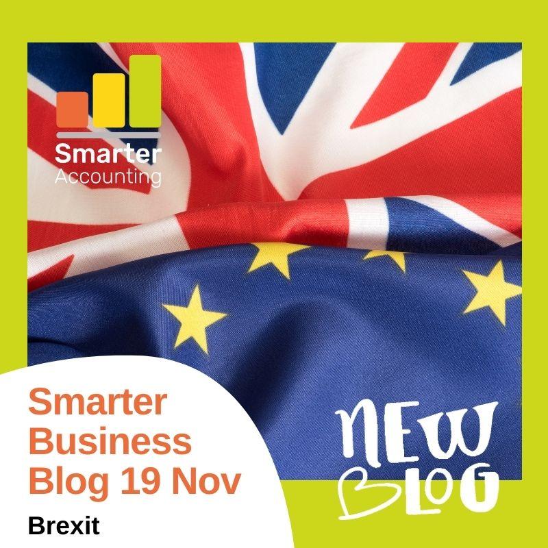 Business Brexit Blog 19 Nov