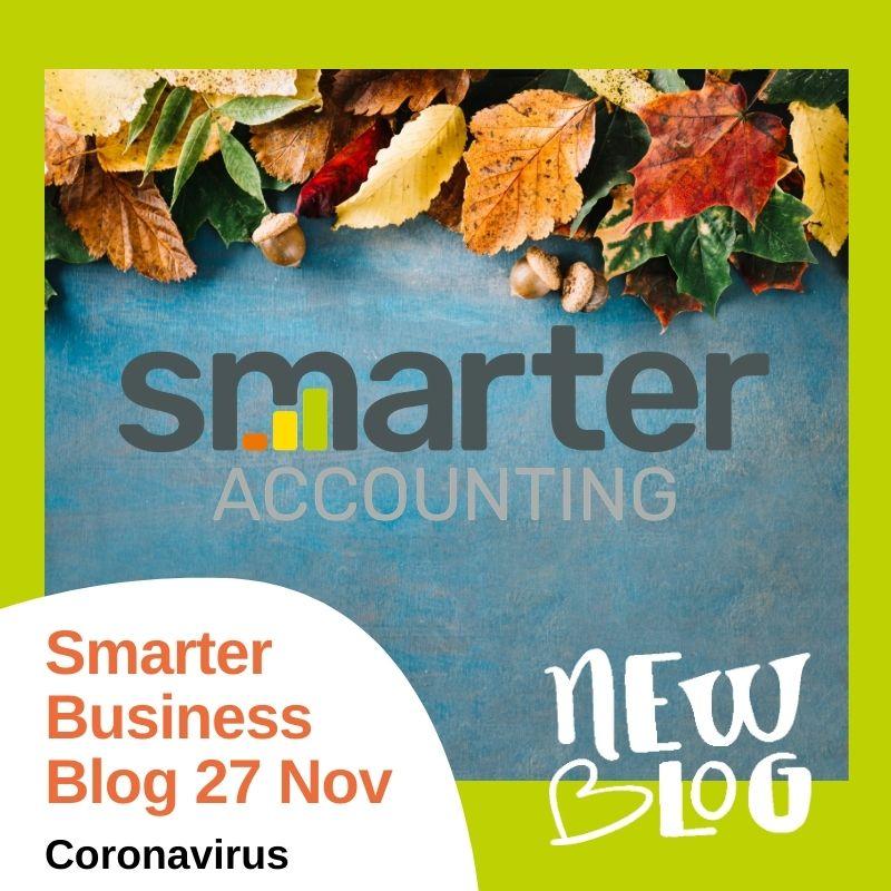 Business Blog 27 Nov