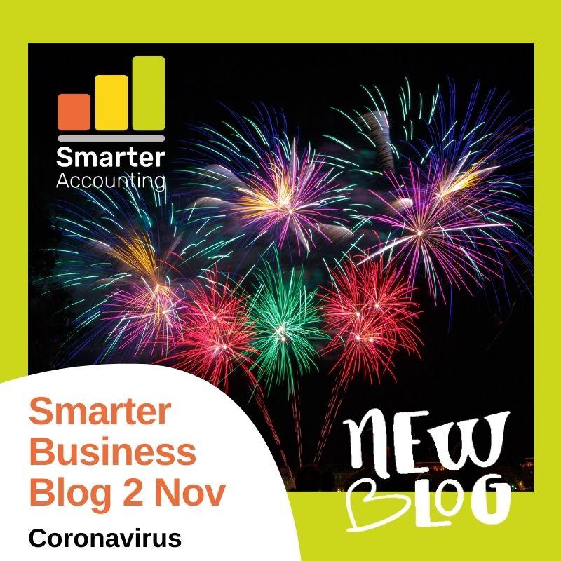 Business Blog 2 November