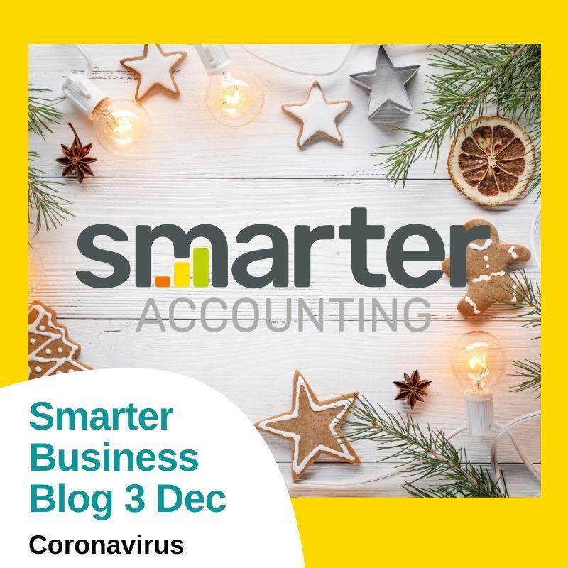 Business Blog 3 Dec