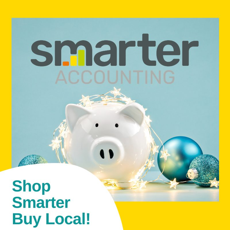 Smarter Supports the Local High Street