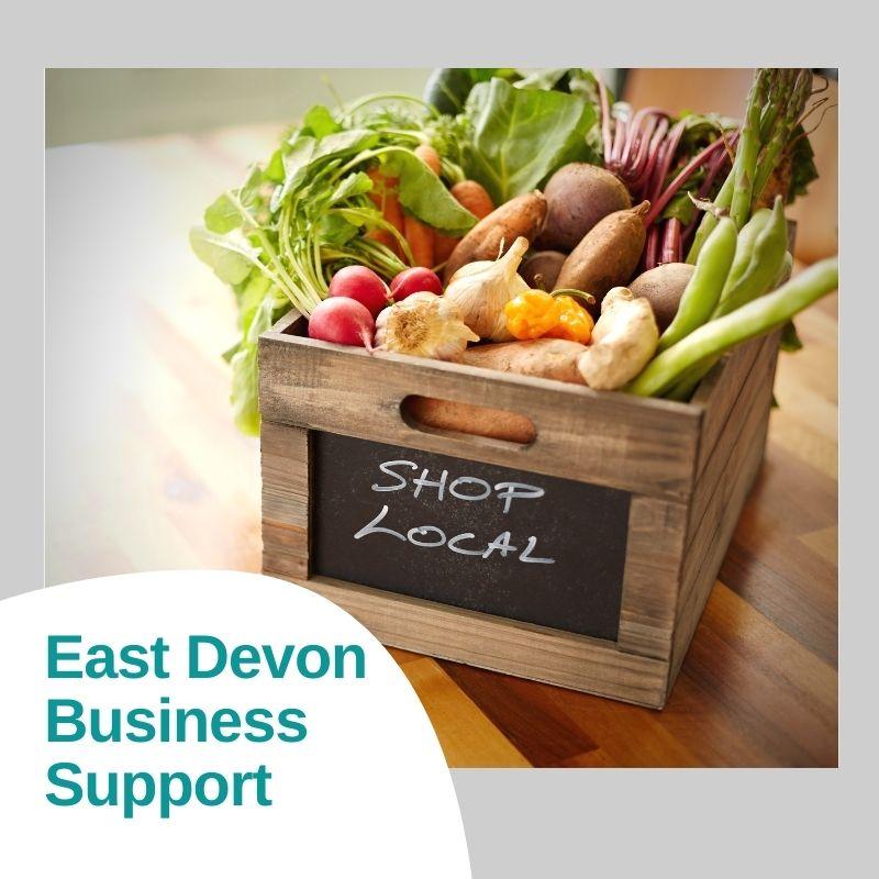 East Devon Support