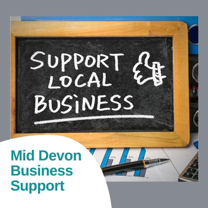 Mid Devon Support