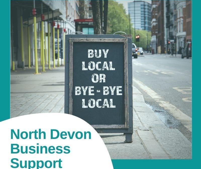 North Devon Support