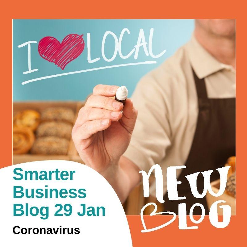 Business Blog 29 Jan