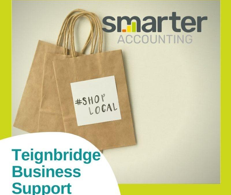 Teignbridge Support