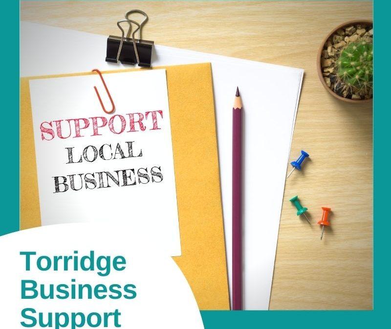 Torridge Support