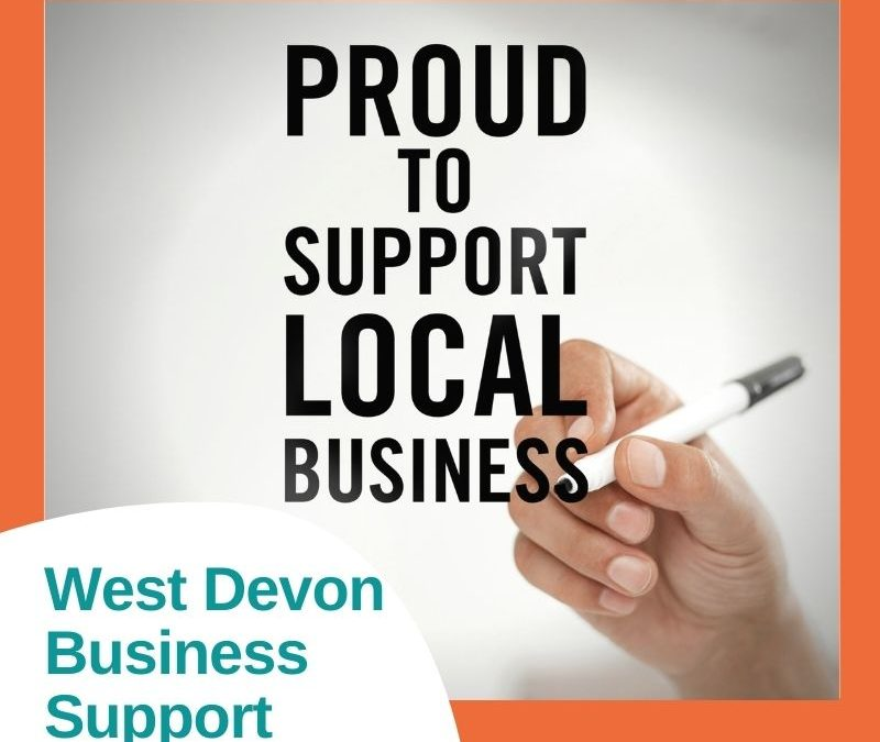 West Devon Support
