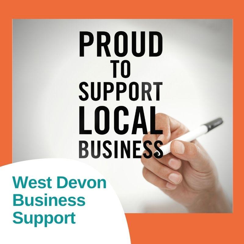 West Devon Support