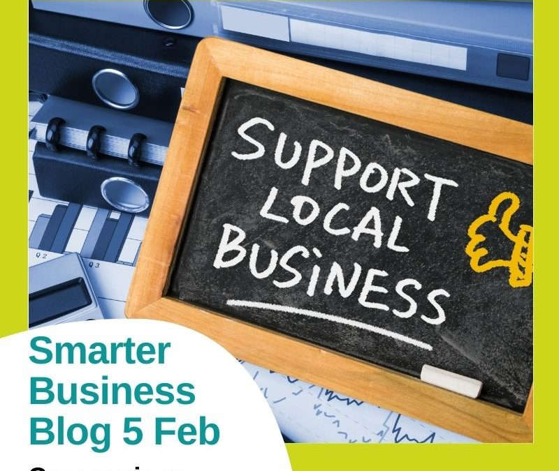 Business Blog 5 Feb