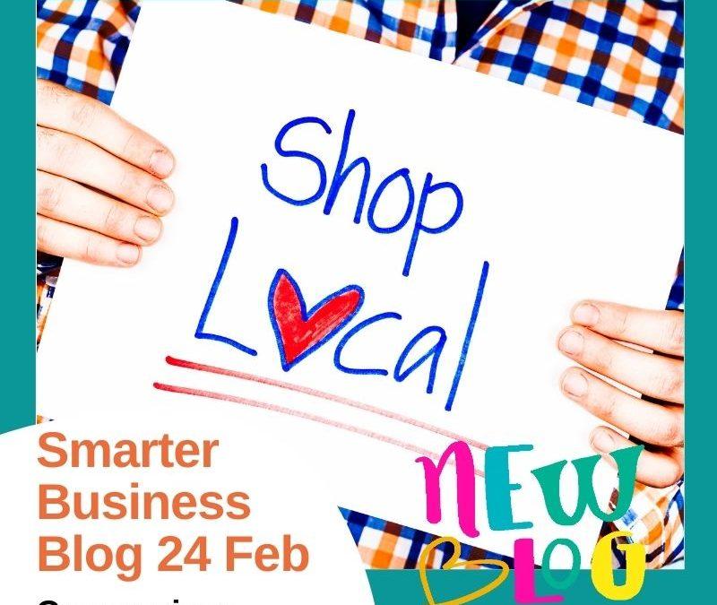 Business Blog 24 Feb