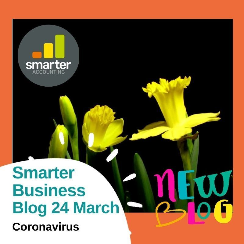 Business Blog 24 March
