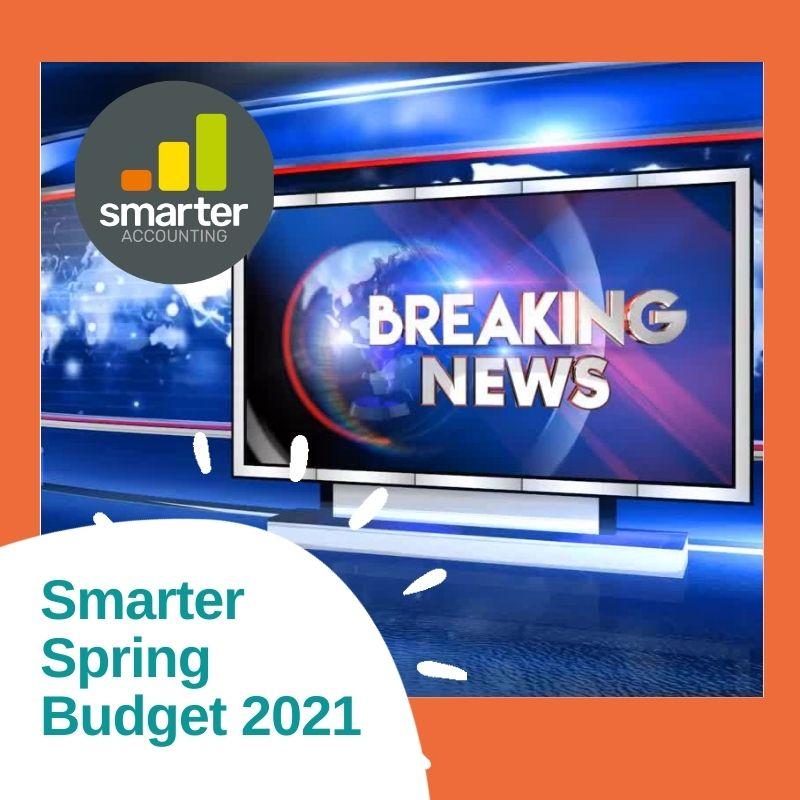 Smarter Spring Budget