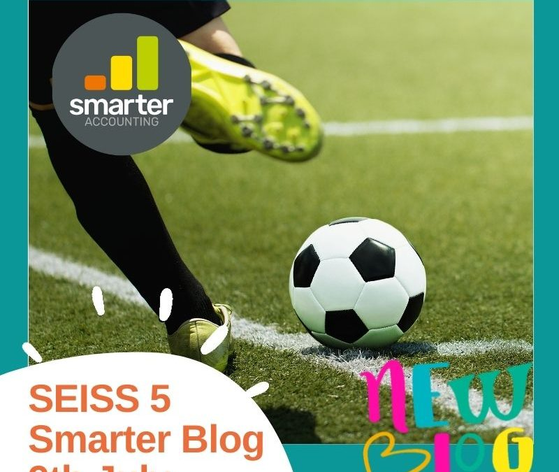 SEISS 5 – 9 July